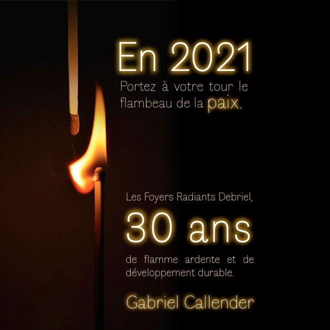 carte voeux 2021